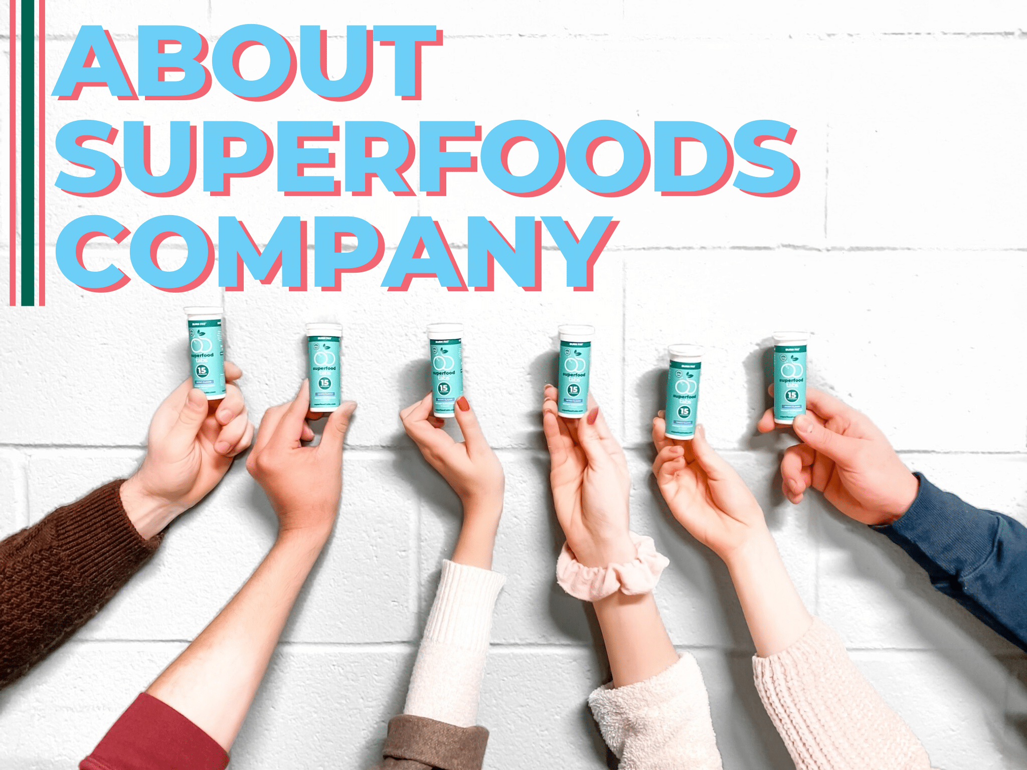 About Superfoods Company