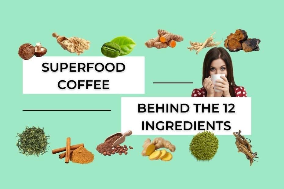 12 Best Coffee Ingredients Feature